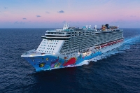Exclusive: NCL Cruise + Air Offer